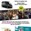 Emailing Salon CE Nantes - Mars 2016