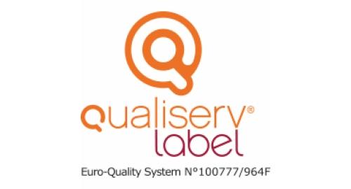 Logo LABELQUALISERV Avenir Communication 1024x1024