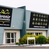 AVENIR COMMUNICATION