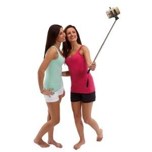 accessoire selfie objet publicitaire