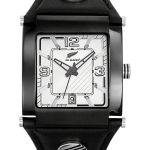montre rugby all black publicitaire
