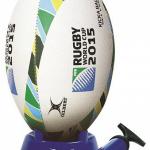 ballon rugby gilbert cadeau affaires