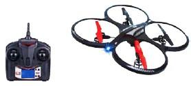 mega drone telecomande