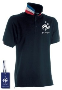 polo equipe france football 2016