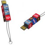 clé USB rubiks cube