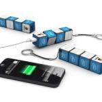 batterie rubiks cube