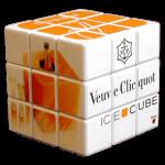Rubik's cube fait son grand retour