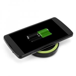 Batterie secours induction