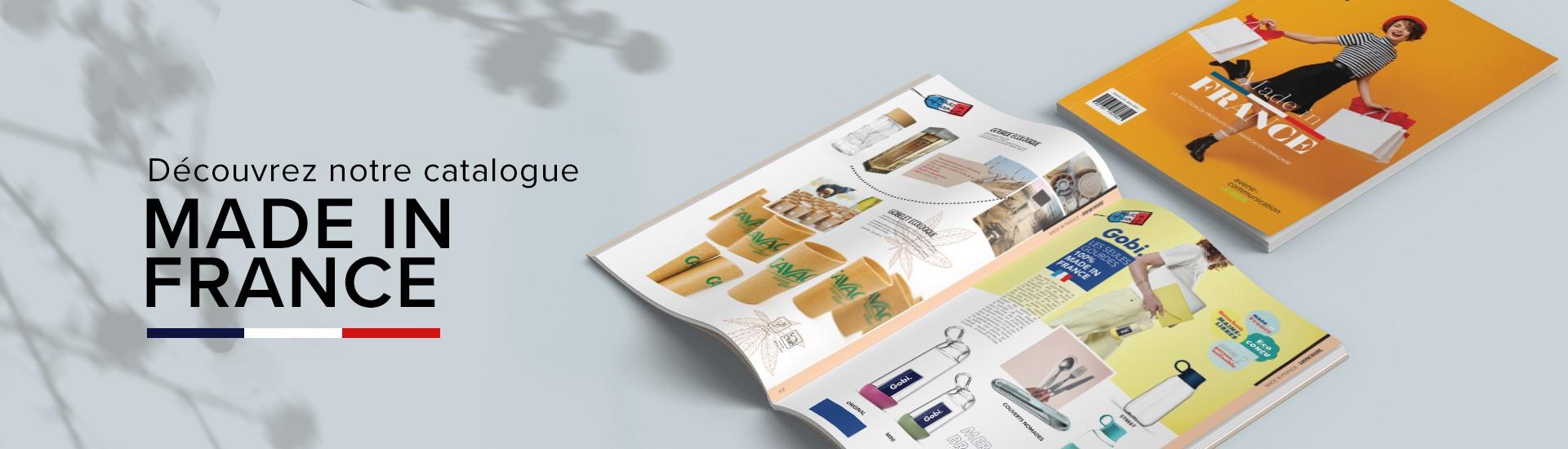 Bannière Catalogue MIF 2021