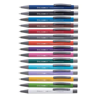 3afc501724c Le stylo publicitaire pour vos séminaires et salons professionnels