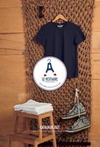 Textile - Le vestiaire