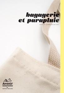 Bagagerie & Parapluie