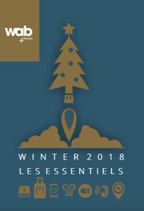 Catalogue Noël 2018